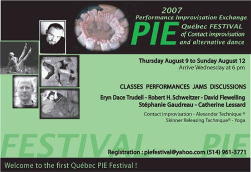 PIE Festival